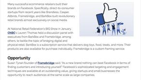 Is Facebook Still Effective for Startups?