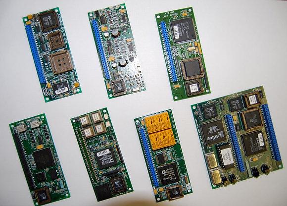 M4x Interface Modules