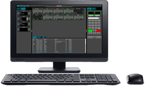 HQi Desktop
