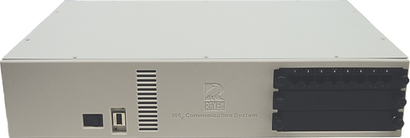M4x Communication System