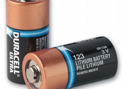 Batteries pour DEA Zoll