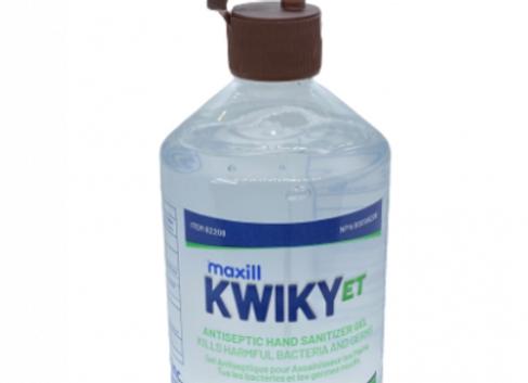 Maxhill Gel désinfectant Kwiky