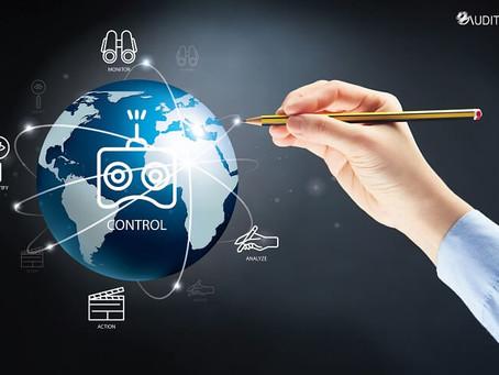 Control Interno Preventivo en Las Organizaciones
