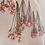Thumbnail: Wildflower Love Rose Sage Smudge Stick