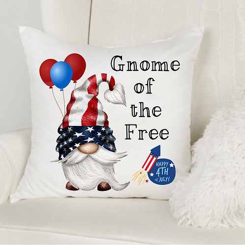Gnome of the Free