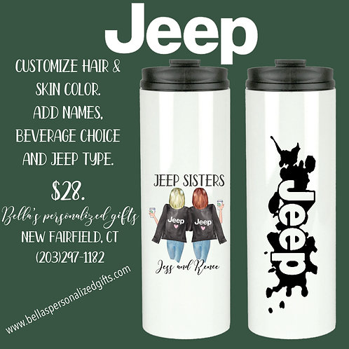 Best Friends,Jeep Sisters, Soul Sisters