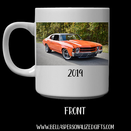 New Fairfield Car Show 2019