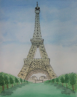 eiffel-tower-painting-by-charlotte-youth