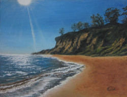 oil-painting-from-art-class-in-charlotte