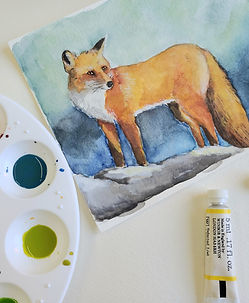 painting-class-for-teens-children-charlotte-pineville