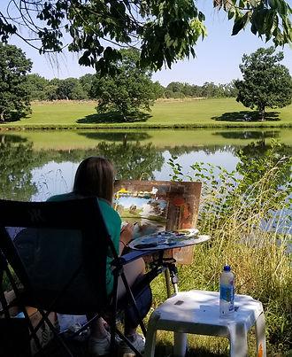 outdoor-art-camp-pineville-charlotte