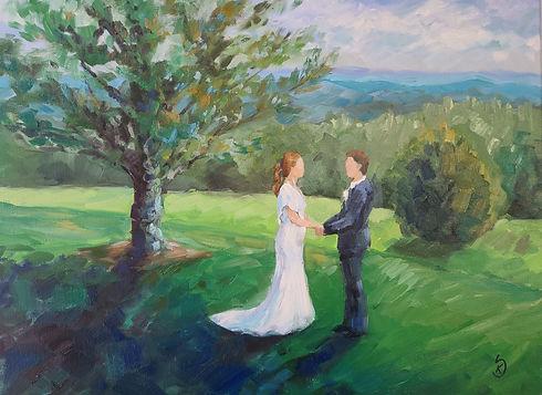 live-wedding-painter-kate-stewart