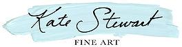 Kate Stewart Fine Art logo