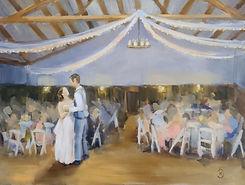 live-wedding-painting-cost-north-carolina