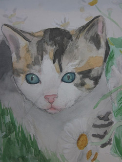 cat-painting-art-class