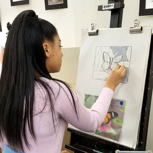 youth-drawing-classes-charlotte