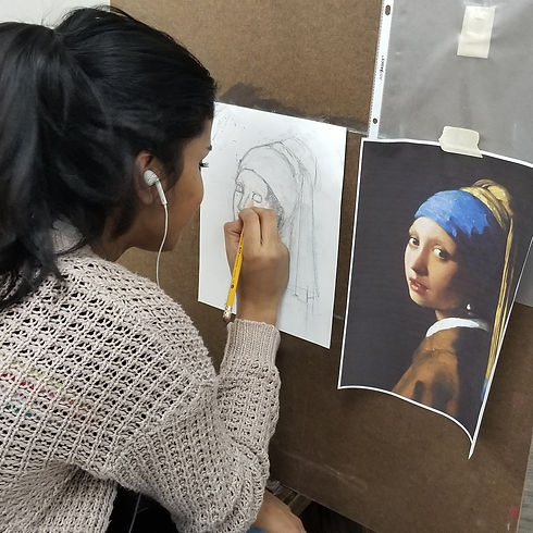 youth-art-studio-charlotte-drawing-and-painting-lessons