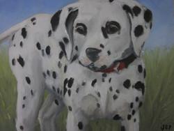 draw-dog-child