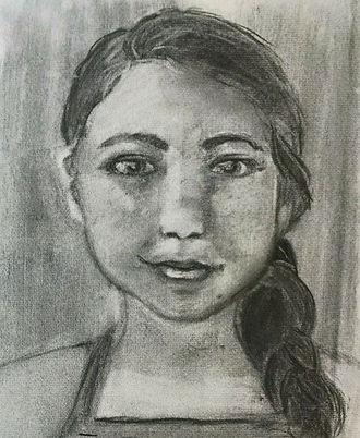 portrait-drawing-art-summer-camp-charlotte