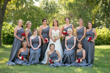 Avdem Wedding | Grand Forks, ND