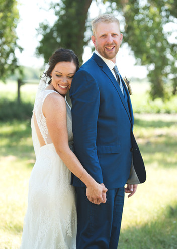 Thompson Wedding | Park River, ND
