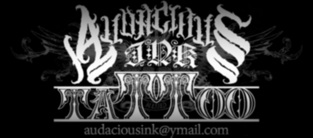 Audacious Ink Tattoo and Body Piercings