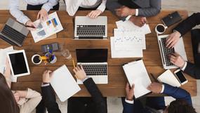 A business management degree case study