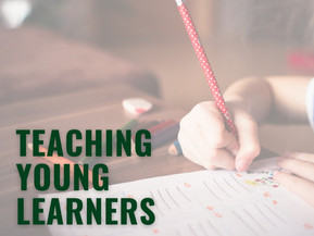 Tips for teaching young learners