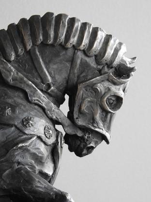 Spirit Warrior: Between the Two Worlds