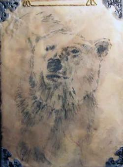 Polar Bear Ice Scent (SOLD)