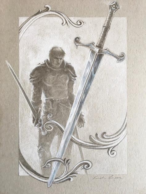 Torrin's Sword