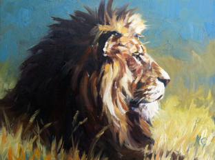 King (SOLD)