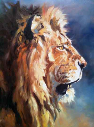 Future King (SOLD)