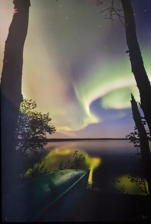 Canoe in Aurora .jpeg