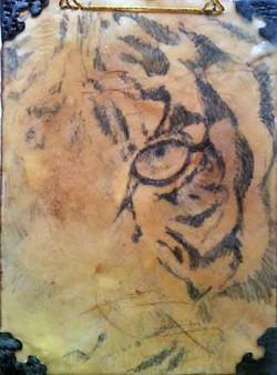 Tiger Eye (SOLD)