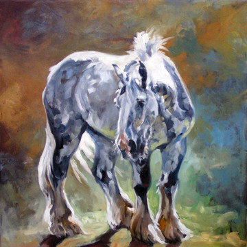 Tosh the Shire I (SOLD)