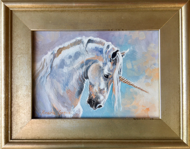 Unicorn Dream (SOLD)