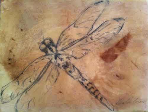 Dragonfly II (SOLD)