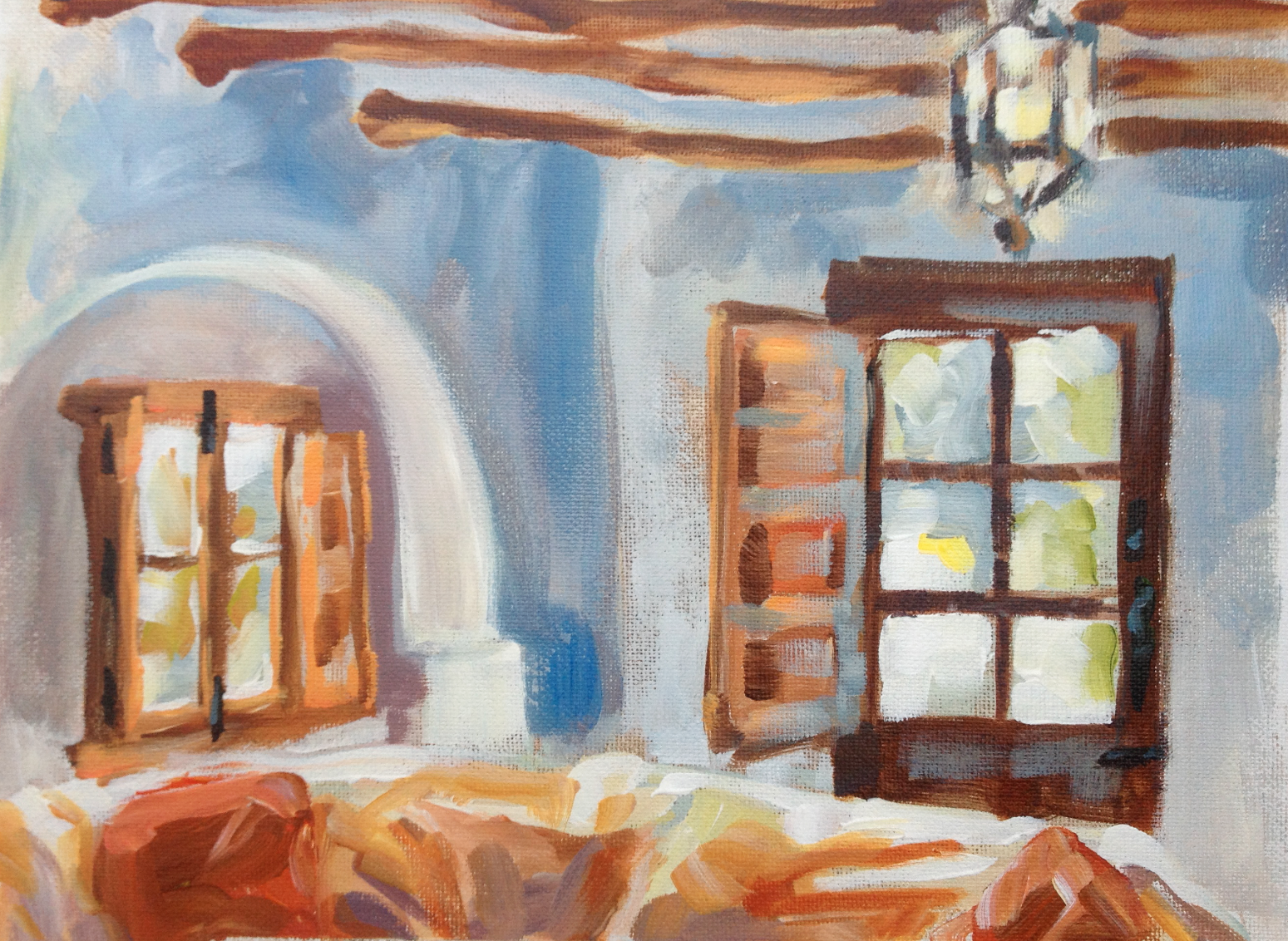 El Molino Interior (SOLD)
