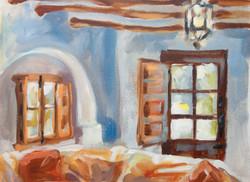 El Molino Interior (SOLD)