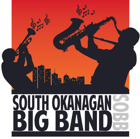 South Okanagan Big Band Wednesday evening Rehearsals now open to the public!