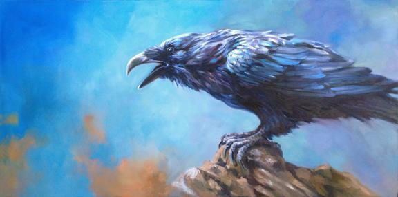Raven's Voice