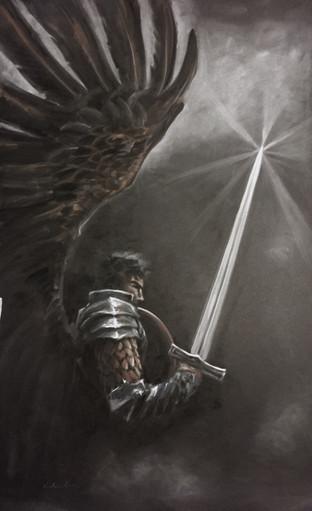 First Guardian: Sword of Light