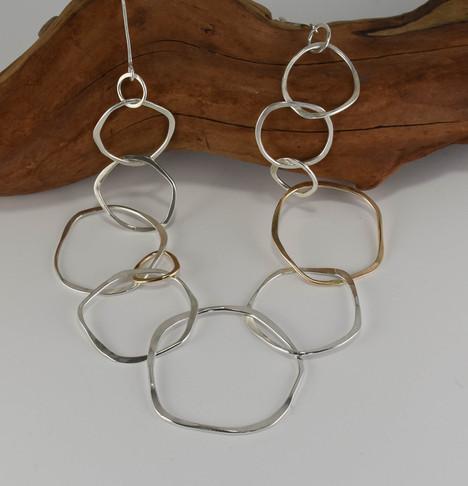 Lazare Necklace / $450