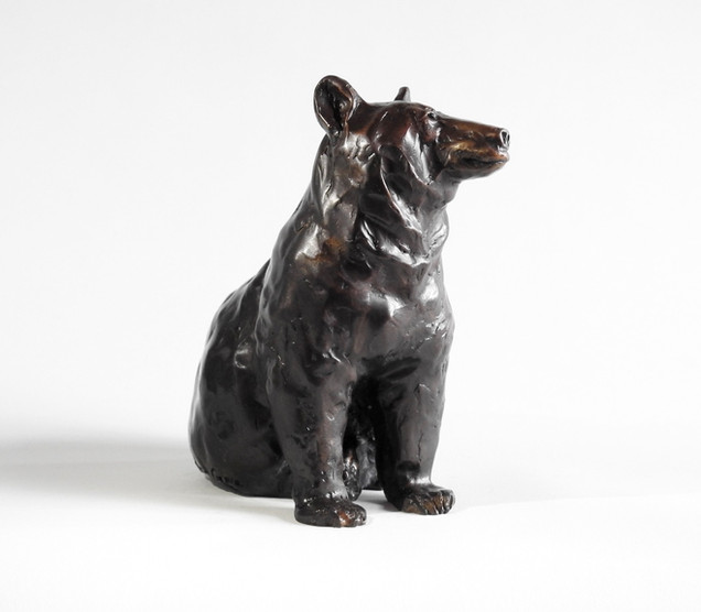 Full of Berries: Black Bear (EDITION SOLD OUT)