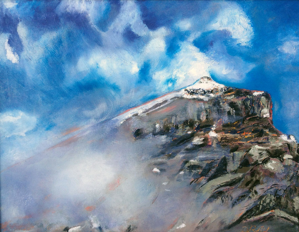 Banff Peak