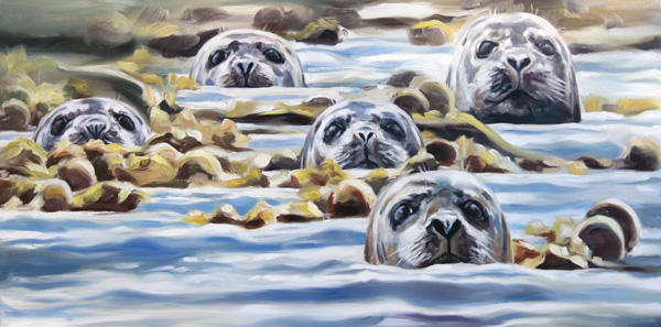 Free Floating, Seals