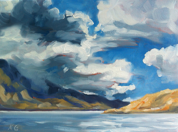 Skaha Lake (SOLD)
