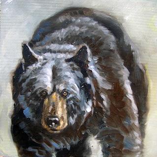 Oh Bear!