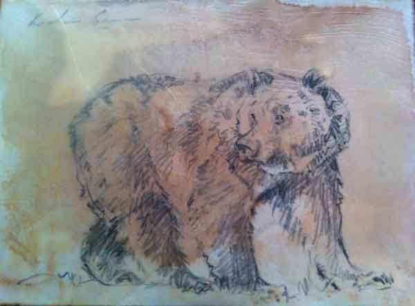 Grizzly (SOLD)